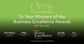 Lime Licensing Group 1