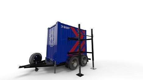 BMF trailer