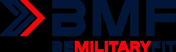 BMF with Bear Grylls lgo-1