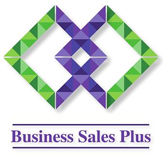 Business Sales Plus Logo