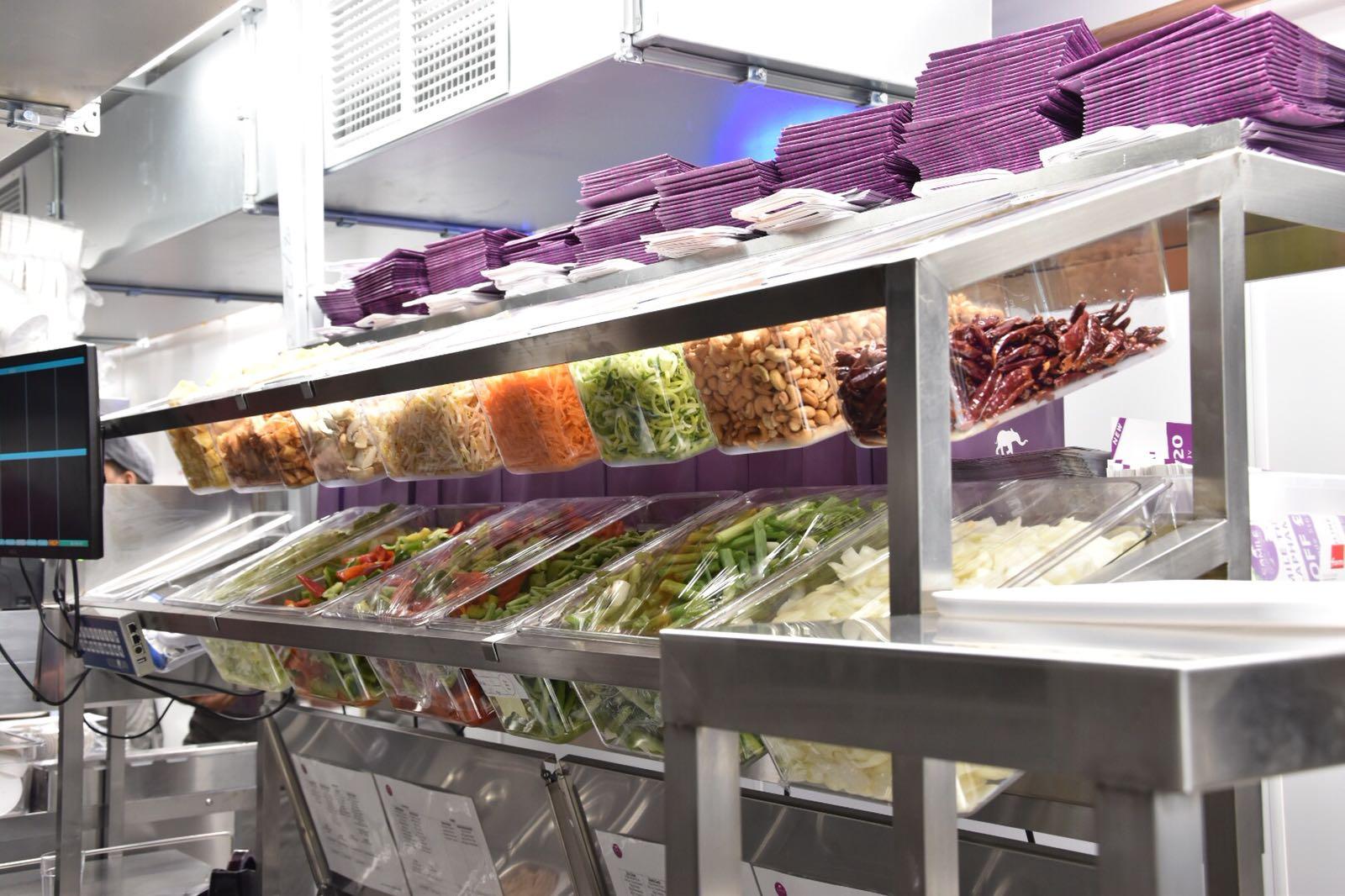 Camile Restaurant