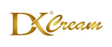 DK Cream Logo