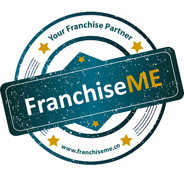 Franchise me logo