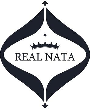 Real Nata Logo
