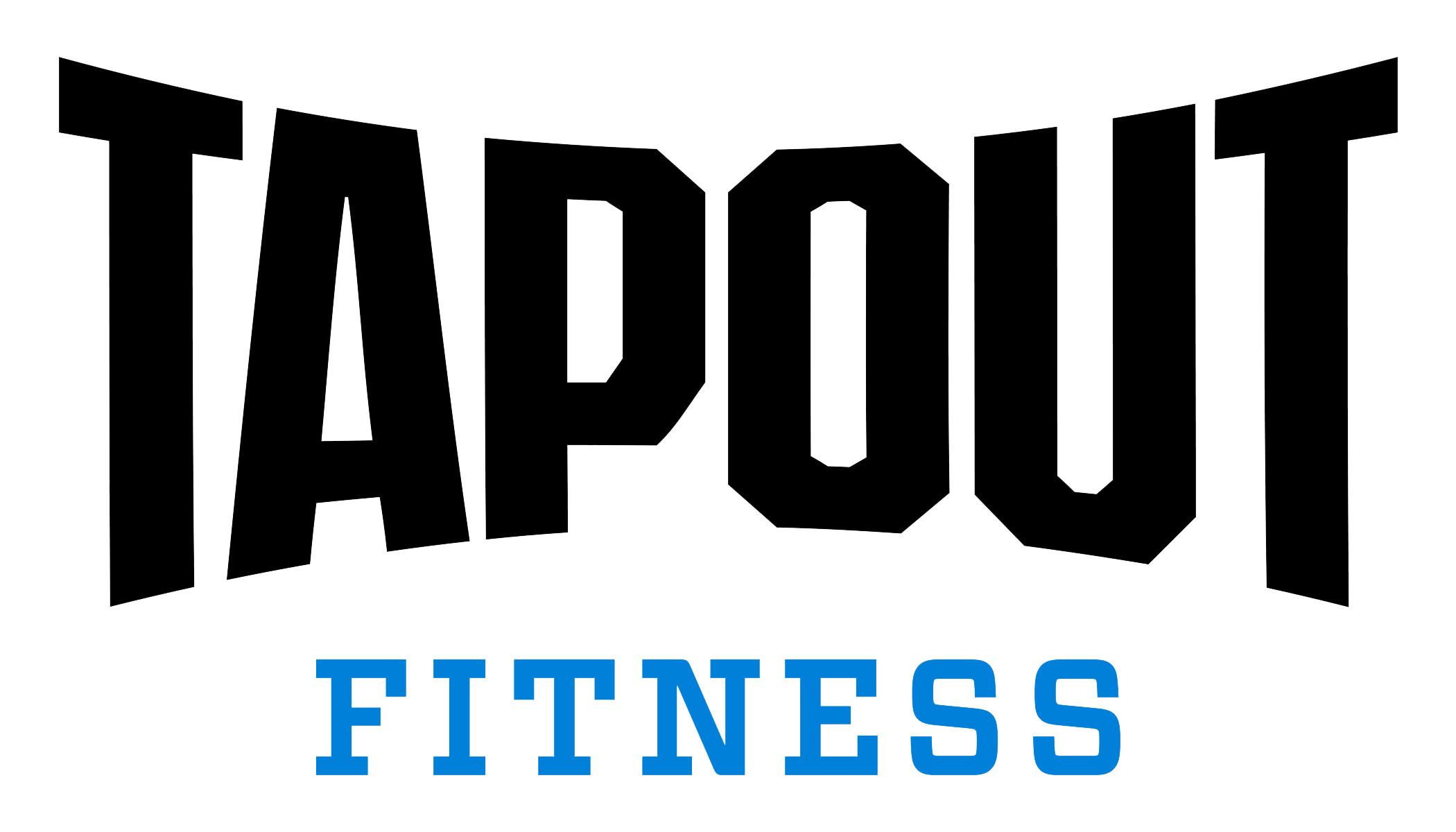 Tapout Fitness Logo-1