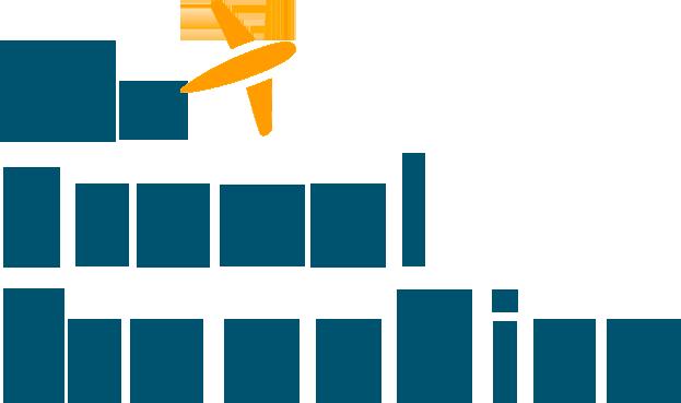The Travel Franchise logo-Stacked