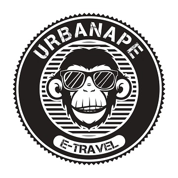 UrbanApe Palma Logo
